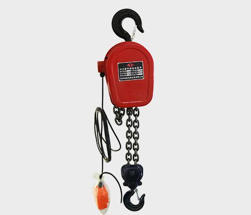 电动爱游戏葫芦电机轴承发热的原因其一:装配不当